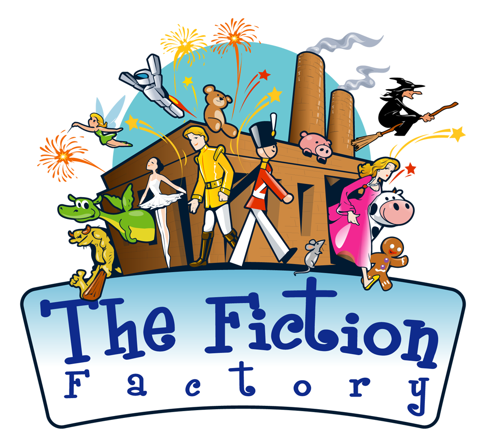 Fun fiction and story telling children
